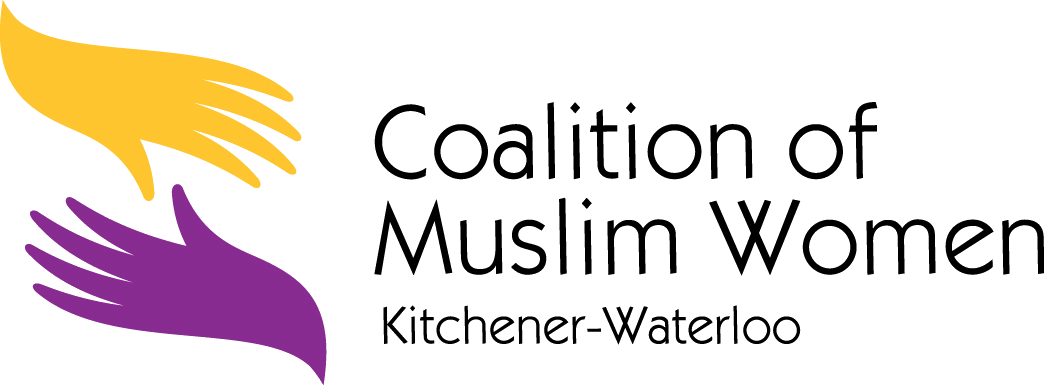Coalition of Muslim Women Logo